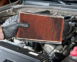 Seven common air filter problems | Champion Parts