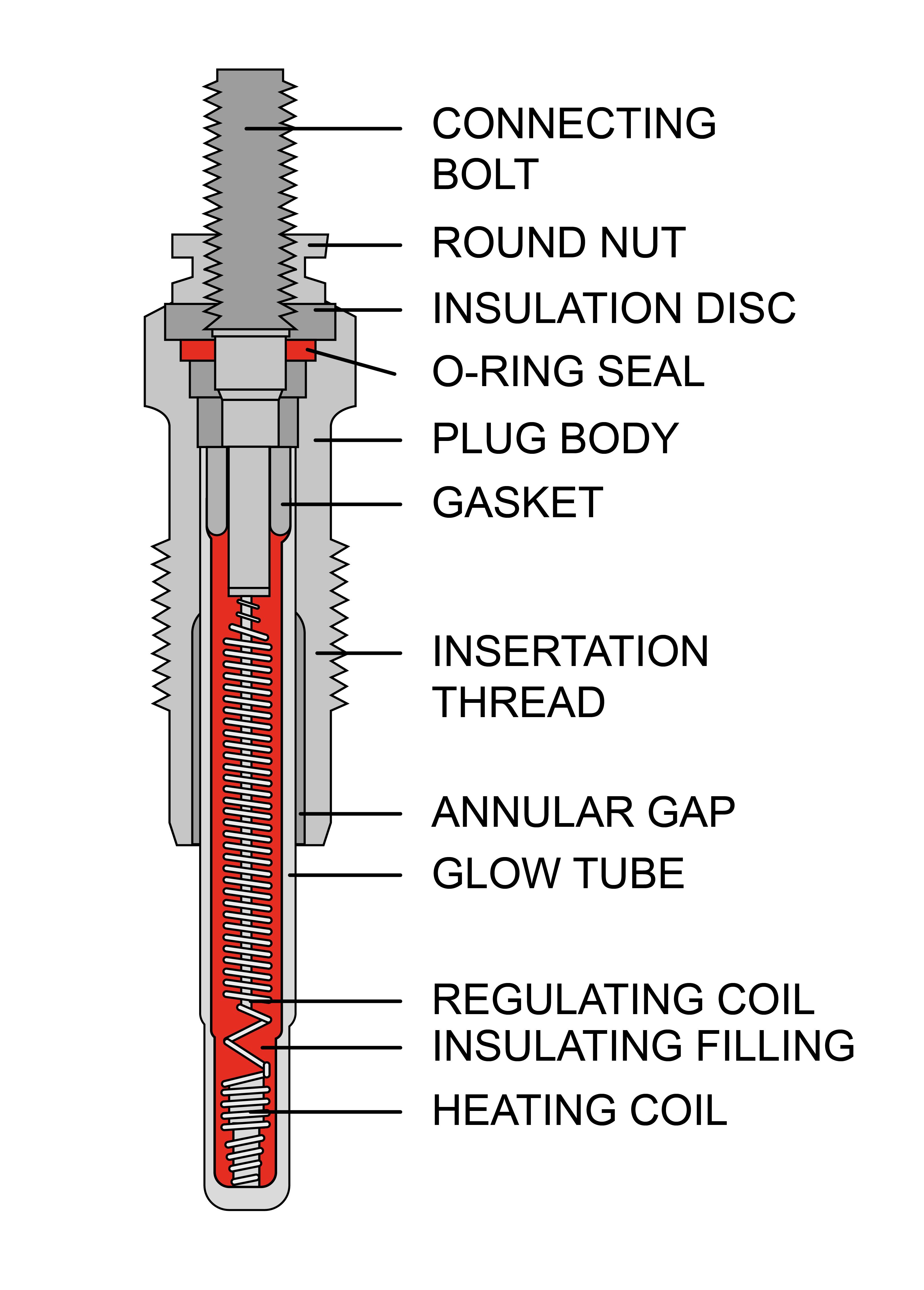 Spark plugs vs Glow plugs | CHAMPION