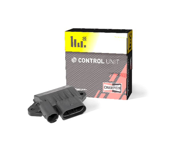 Glow plug control module – expert information | Champion