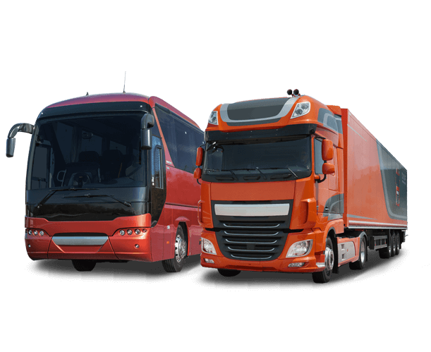 Wiper Blades - Commercial Vehicles