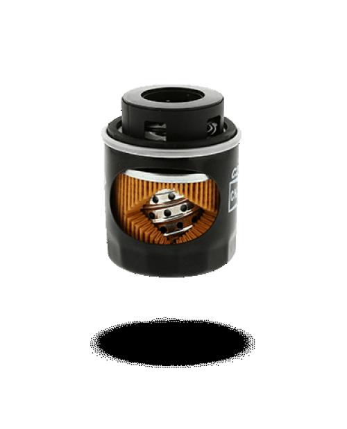 Oil Filters - Car & Van | Champion Parts