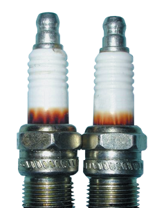 Trouble Tracer Spark Plugs: Identify - Car & Van | Champion Parts